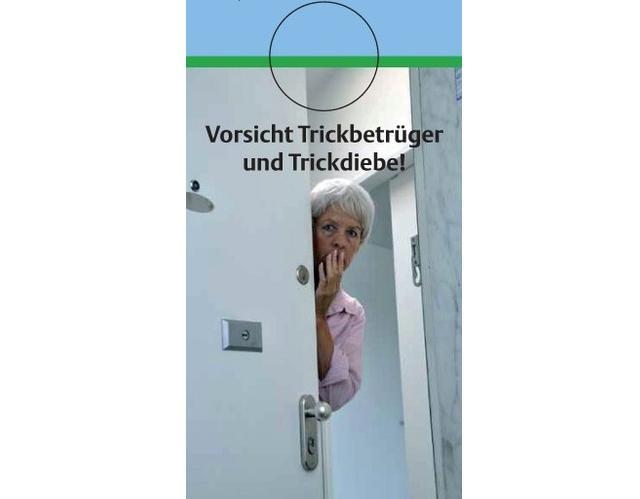 trickbetrüger-trickdiebe