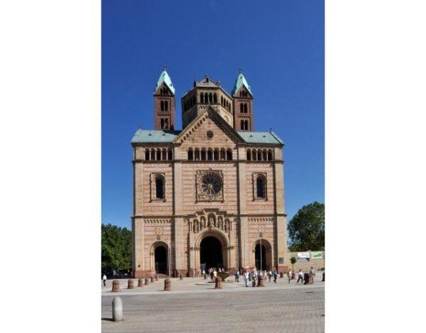 Speyer – Ablauf des Requiems für Bundeskanzler a.D. Dr. Helmut Kohl