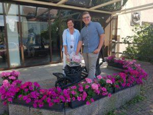 Schifferstadt – Gewinner des Rettichfesträtsels