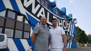 Mannheim – neos Praxis wird neuer Business Club Partner