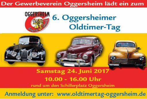Oldtimertag_oggersheim