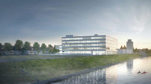 Ludwigshafen – OB Lohse: Richtig gute Lösung für Ludwigshafen