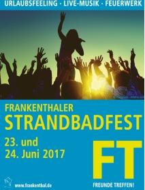 Strandbadfest