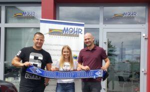 Mannheim – Mohr GmbH neuer Business Club Partner