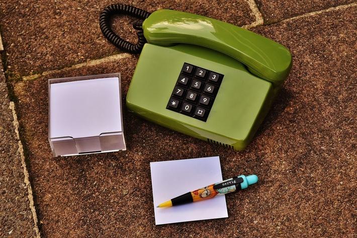 Telefon Enkeltrick