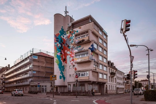 Heidelberg – Urban Art in Heidelberg entdecken
