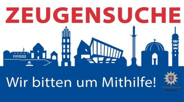 Lampertheim – Zeugen nach zwei Einbrüchen in der Innenstadt gesucht