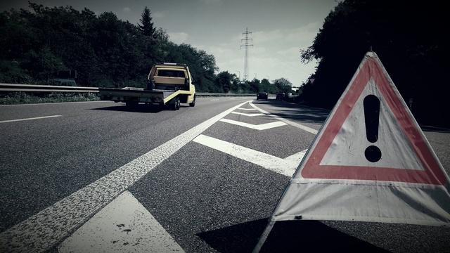 autobahnunfall