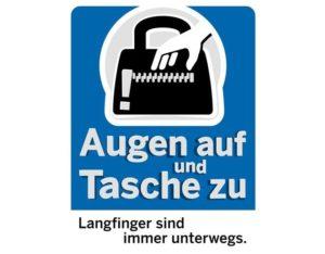 Speyer – Skrupellose Trickdiebe bestehlen gehbehinderte Seniorin in Supermarkt