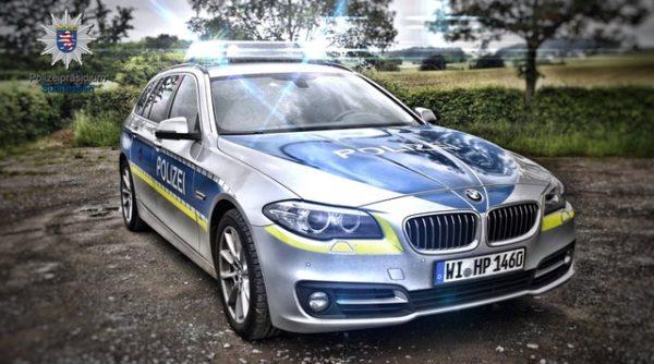 Lorsch – Räuber verletzt 79-Jährige Seniorin bei Überfall / Dunkelhäutiger Täter flieht in silberfarbenem Fluchtauto