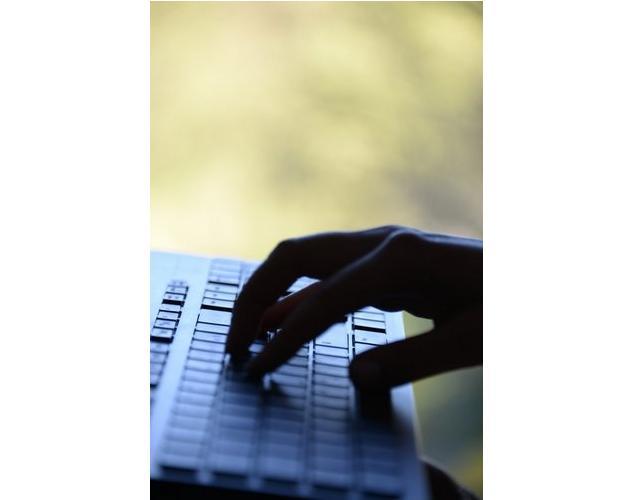 """Der Erpressungstrojaner """"Petya"""" gefährdet Computer - Bild: LKA RLP"""