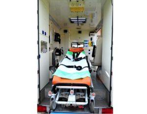 Ludwigshafen – 17-Jähriger Motorradfahrer nach Vorfahrtsmissachtung in Klinik