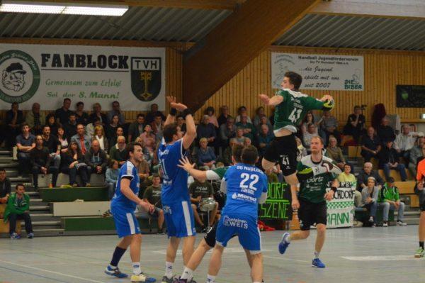 Hochdorf – Pfalzbiber eröffnen die Saison beim Meister
