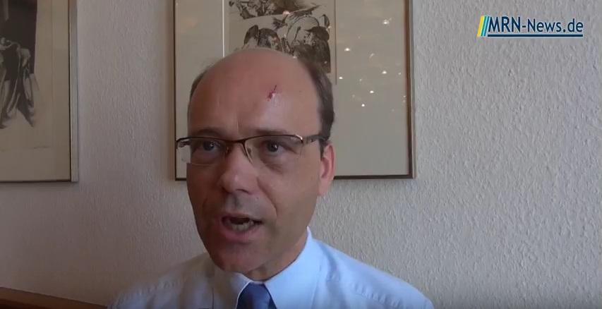 Bernd Knöppel Interview