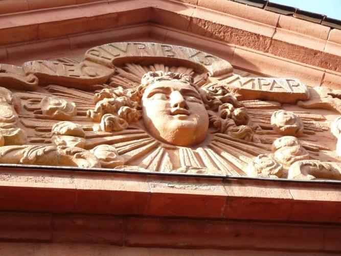Französisches Tor - Büro für Tourismus Landau (002)