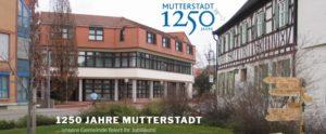 Mutterstadt – 1250 Jahre Mutterstadt – Open Air Konzert am 22.07.2017