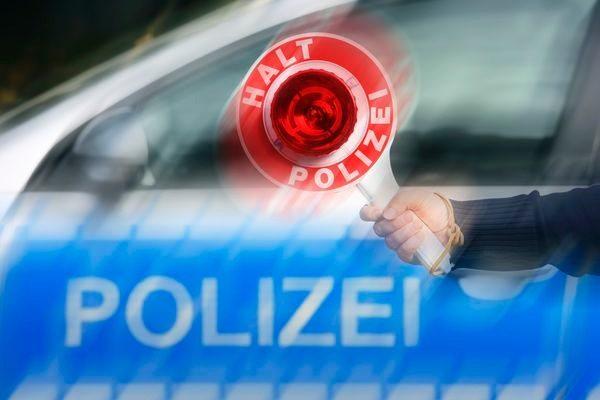 Neustadt a. d. Weinstraße – Bei Kontrolle von syrischen Asylbewerbern nicht unerhebliche Menge Drogen gefunden!
