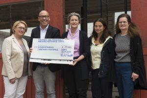 Worms – 17.000 Euro für die Nibelungen-Festspiele