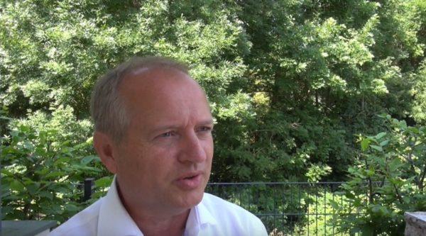 """Ludwigshafen – Oberbürgermeisterkandidat Dr. Peter Uebel (CDU): """"Die Entscheidung gegen ein neues Gewerbegebiet in Ruchheim ist eine gewachsene Entscheidung"""""""