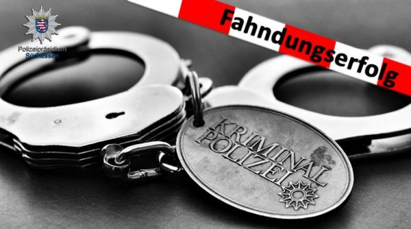 Viernheim – Sechs junge Männer nach Raub in Straßenbahn festgenommen!