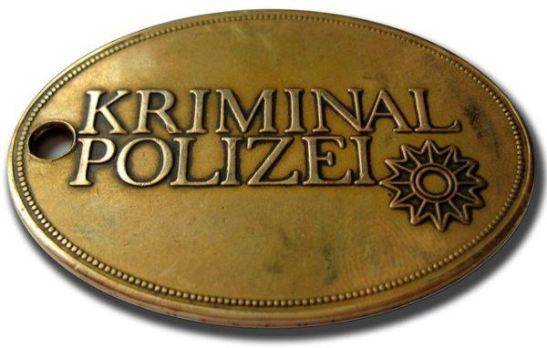 Viernheim – 1.000 Euro Schaden für nichts bei Einbruch in Bäckerei-Büro