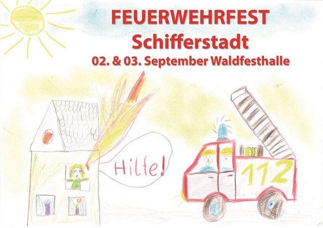 Bild: FFW Schifferstadt