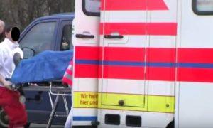 Speyer – 83-jähriger Fußgänger schwer verletzt