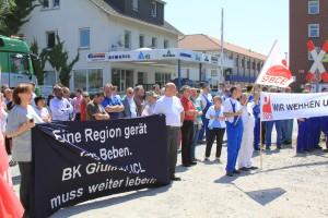 Bk Giulini Ludwigshafen
