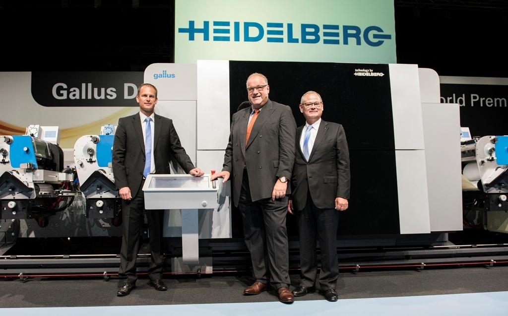 Heidelberger Druck News