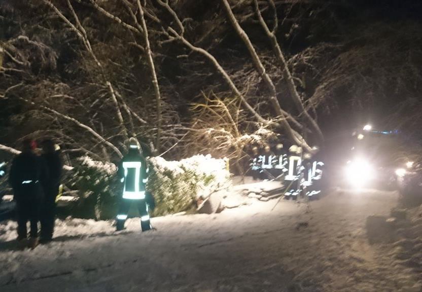 Stromausfall Bensheim