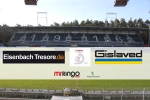 Neue Partner SV Sandhausen