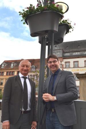 Landau Möbel Ehrmann Lässt Die Innenstadt Aufblühen