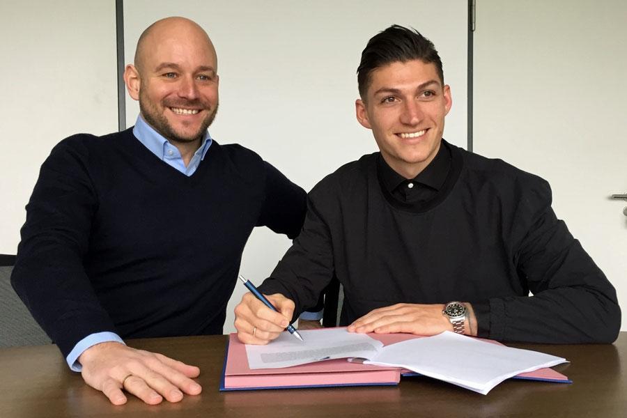 Steven_Zuber_(rechts)_und_Alexander_Rosen_(links).