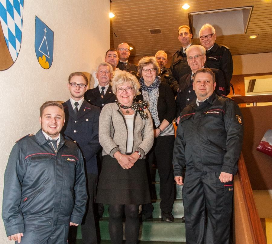 Weinheim einsatzrekord bei der abteilung l tzelsachsen for Frank westheim