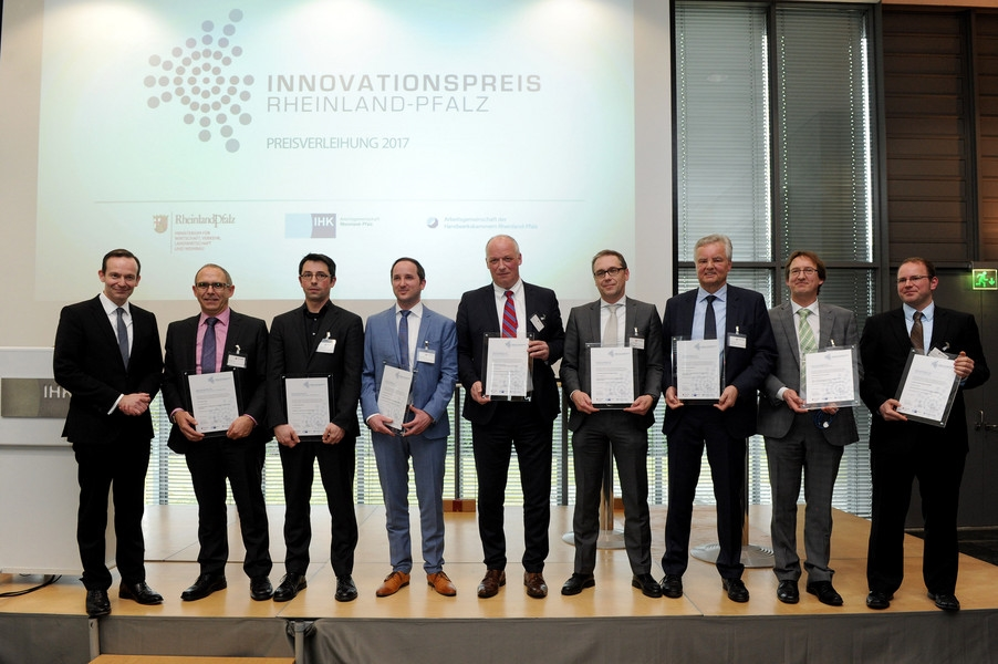 Innovationspreis 2017_Freudenberg