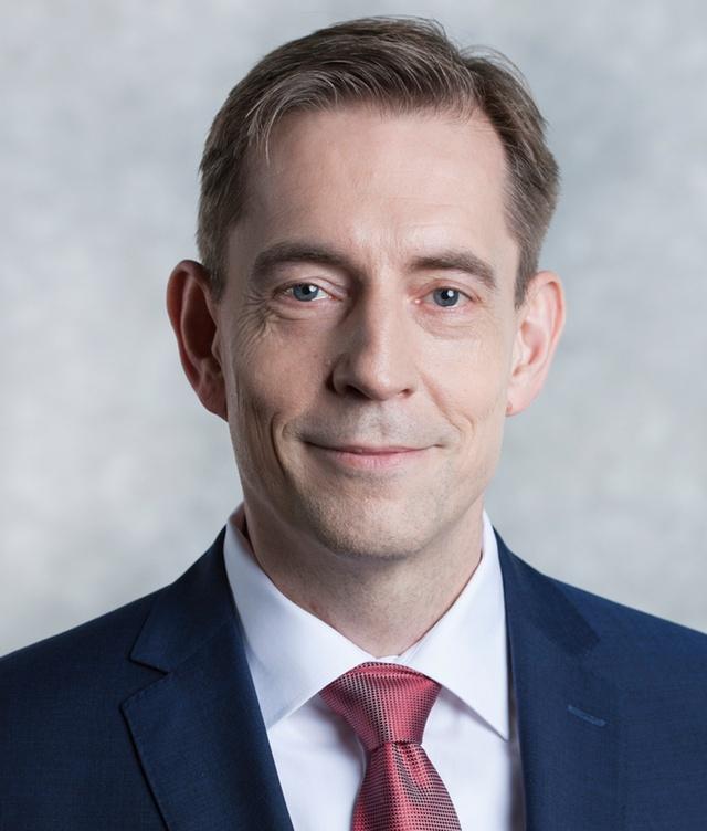 Dr. Hansjörg Roll, MVV-Pressebild