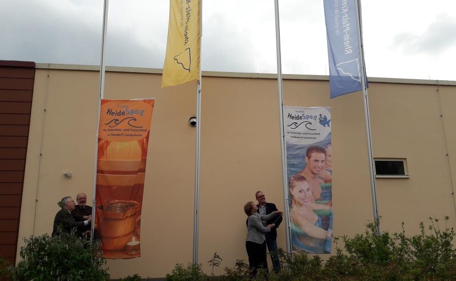 Lambsheim Schwimmbad rhein pfalz kreis kreisbad maxdorf lambsheim heißt jetzt