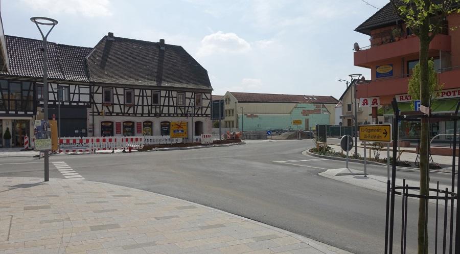 Mutterstadt News