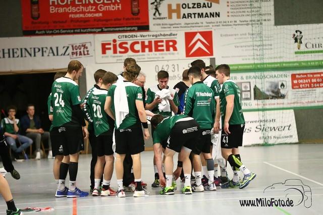 Hochdorf Handball