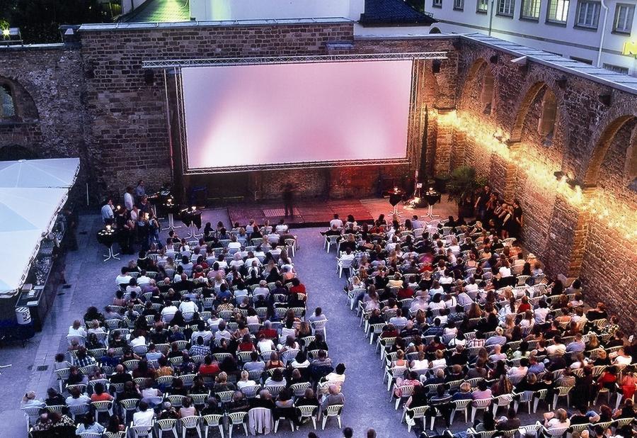 Kinoprogramm Frankenthal