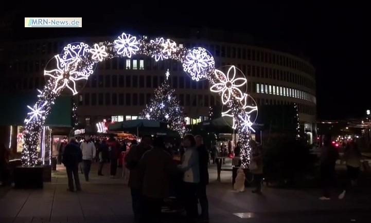 Der damals 12-Jährige Deutsch-Iraker plante u. a. einen Bombenanschlag auf den Ludwigshafener Weihnachtsmarkt - Bild: MRN-News Archiv