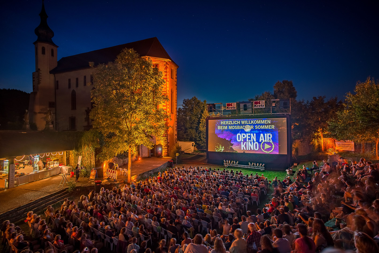 Kino Mosbach