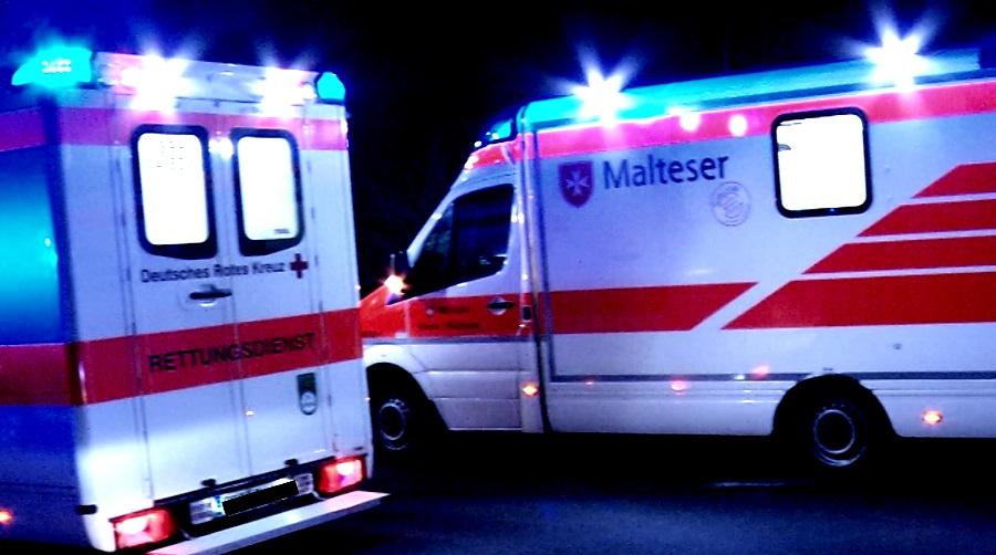 Krankenwagen I
