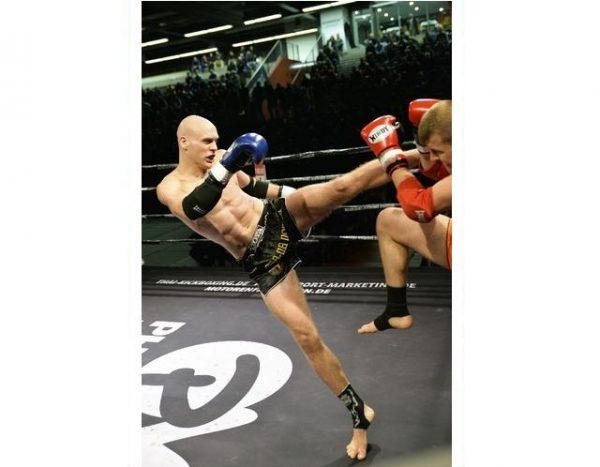 Mannheim – Fight Night Mannheim – Get it On 21.10. GBG Halle Mannheim