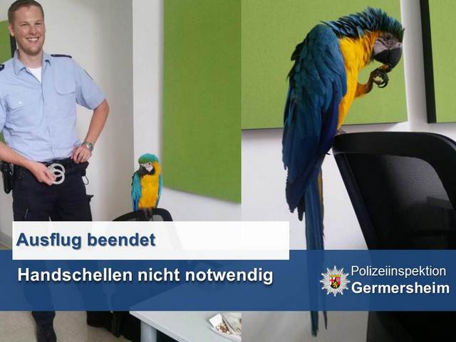 Bild: PI Germersheim
