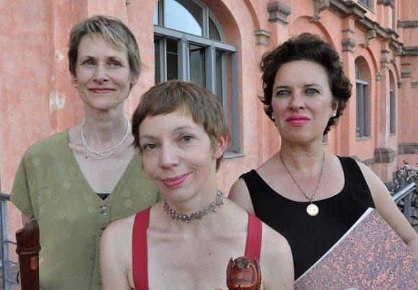 Walldorf – Walldorfer Musiktage 2017 – (R)Evolution Wer singt, betet doppelt