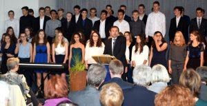 Mosbach – Die Konstante heißt: Veränderung – Festakt zum 40-jährigen Bestehen des Berufbildungswerks Mosbach-Heidelberg