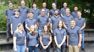 Bammental – Studienfahrt des Kurpfalz-Internats wird zum diplomatischen Gipfeltreffen