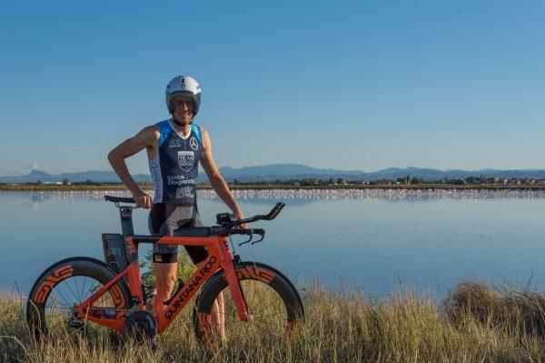 Heidelberg – Dreifachstart bei der Premiere des Ironman Italien, Svenja Thoes beim Ironman 70.3 Cozumel