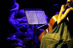 Heidelberg – Auftakt von interkulturellem Musikprojekt: IZ verknüpft internationale Musik in der Stadt